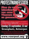 Stop20islamisering